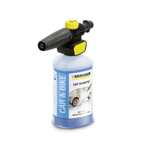 Kärcher FJ 10 C, Schaumdüse Connect'n'Clean, Autoshampoo 3-in-1