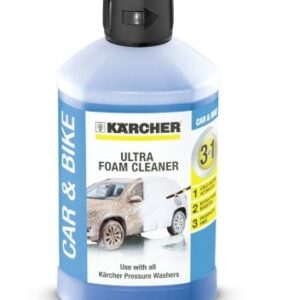 Kärcher Ultra Foam Cleaner 3-in-1, 1 L